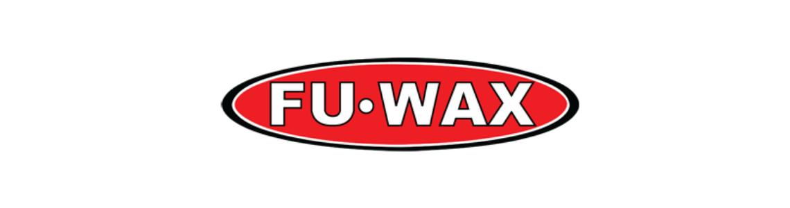 LOGO FU WAX NOVO