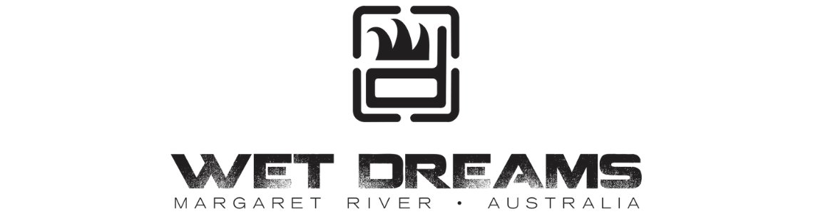 LOGO WET DREAMS