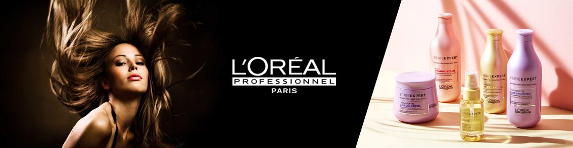 L'Oreal p