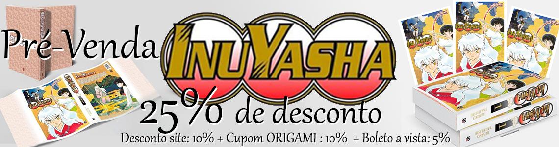 25% Inuyasha