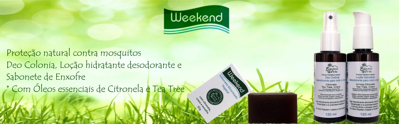 Linha Weekend