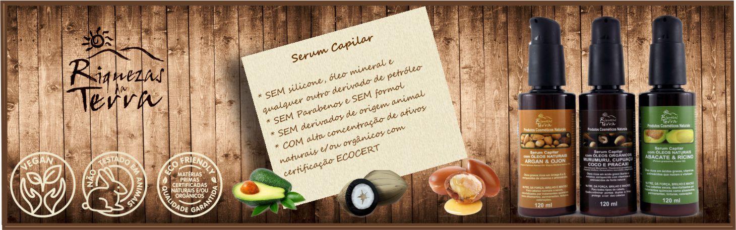 Banner Trio Serum Capilar