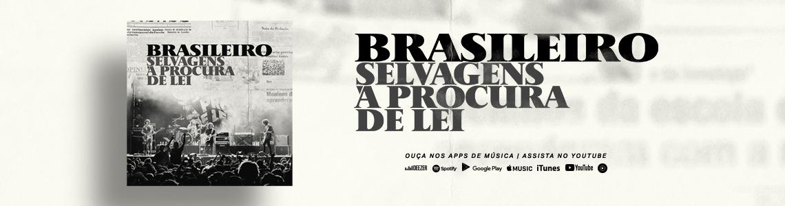 Brasileiro | Ao vivo poço da Draga