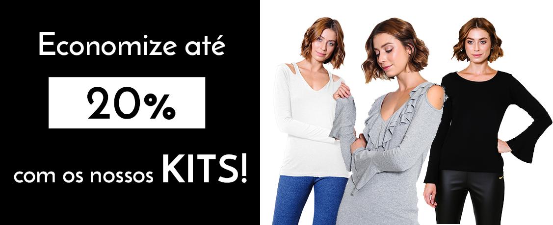 Kits - 20%Off