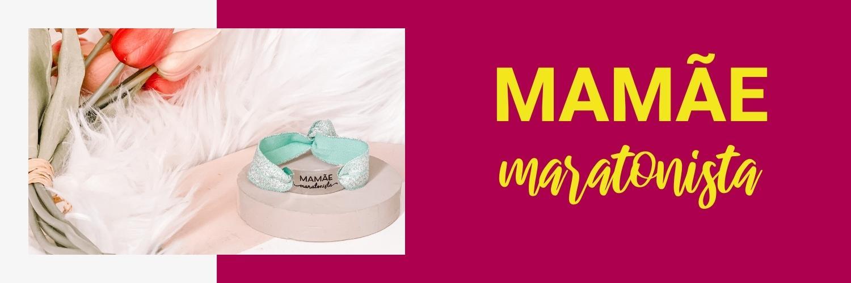 banner Mamae maratonista