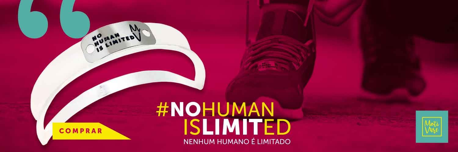 Human is limited