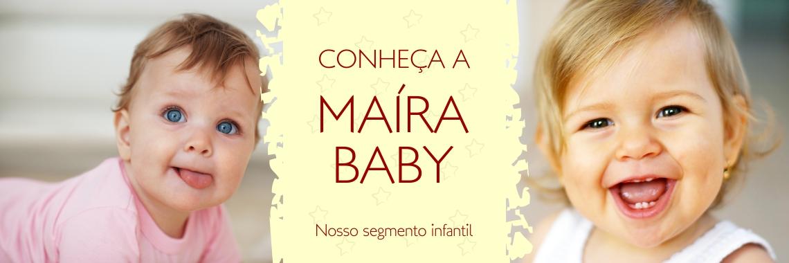Maíra Baby