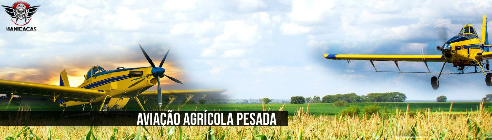 banner agricola