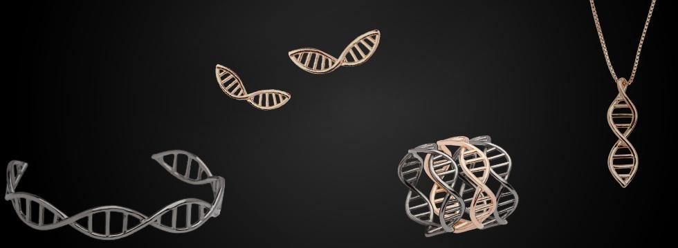 Conjunto DNA