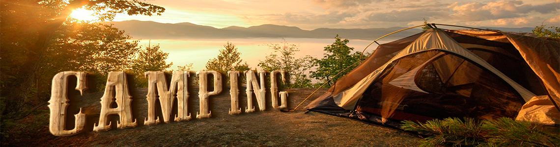 Aventura/Camping