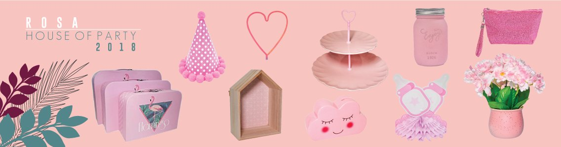rosa things