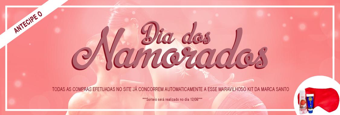 Banner Dia Namorados
