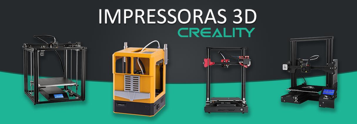 FULL BANNER IMPRESSORAS 3D