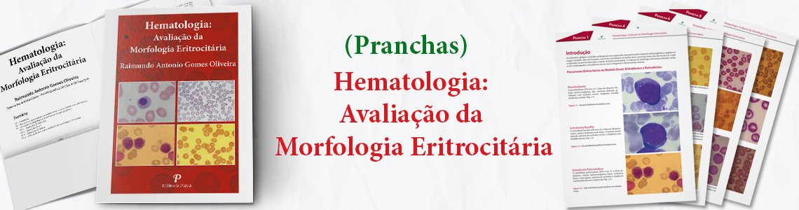 Lançamento pranchas Hematologia