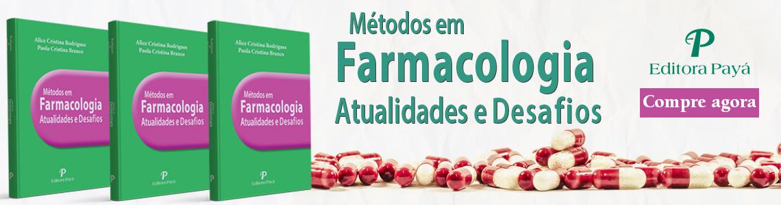 Farmacologia - Lançamento