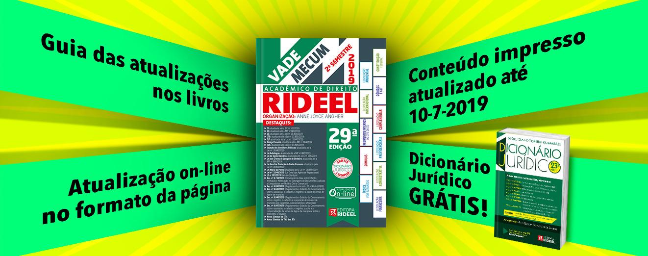 Banner Academico Segundo Semestre 2019