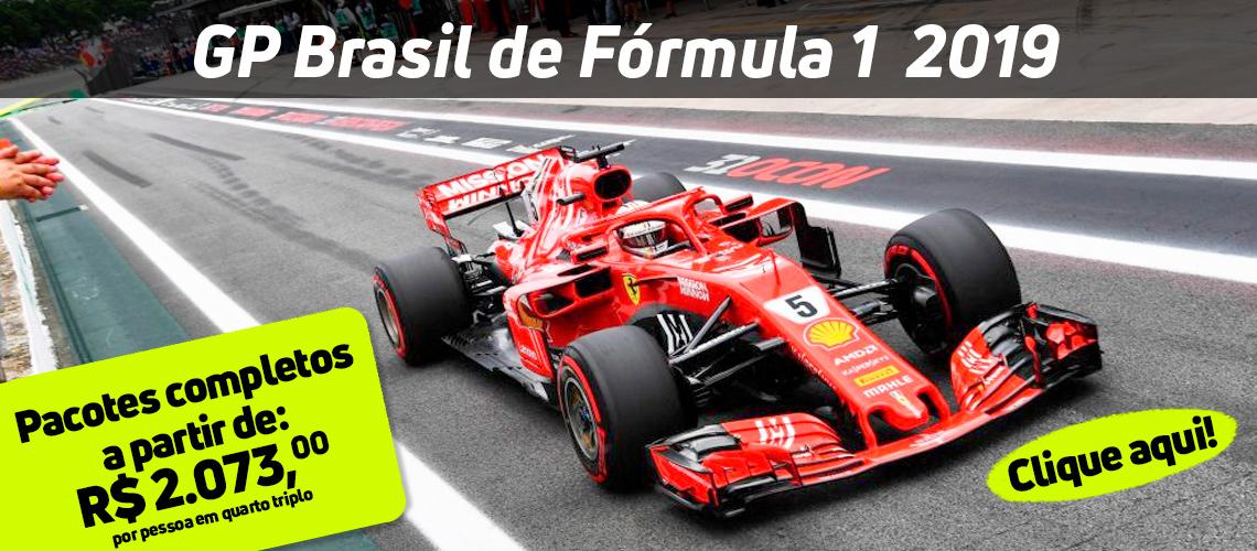 Home - F1 2019