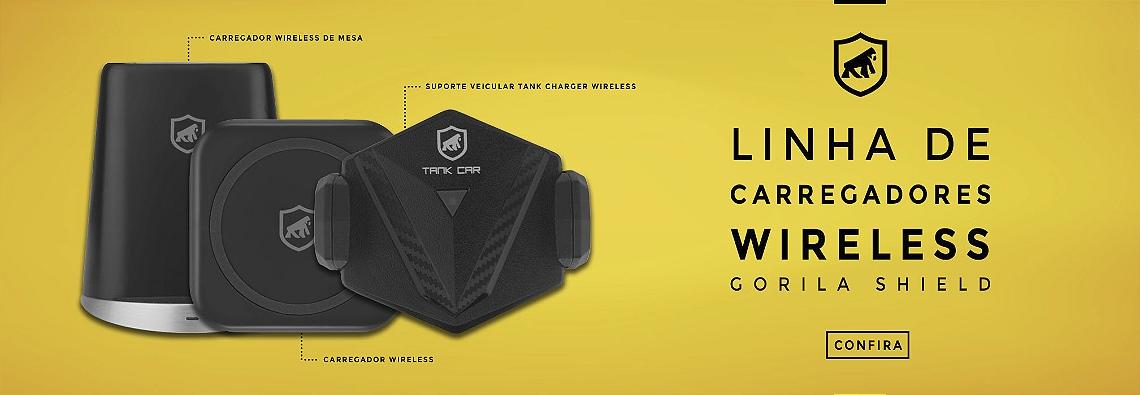 Banner Linha Wireless