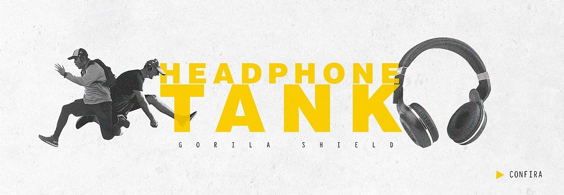 Banner - Heaphone