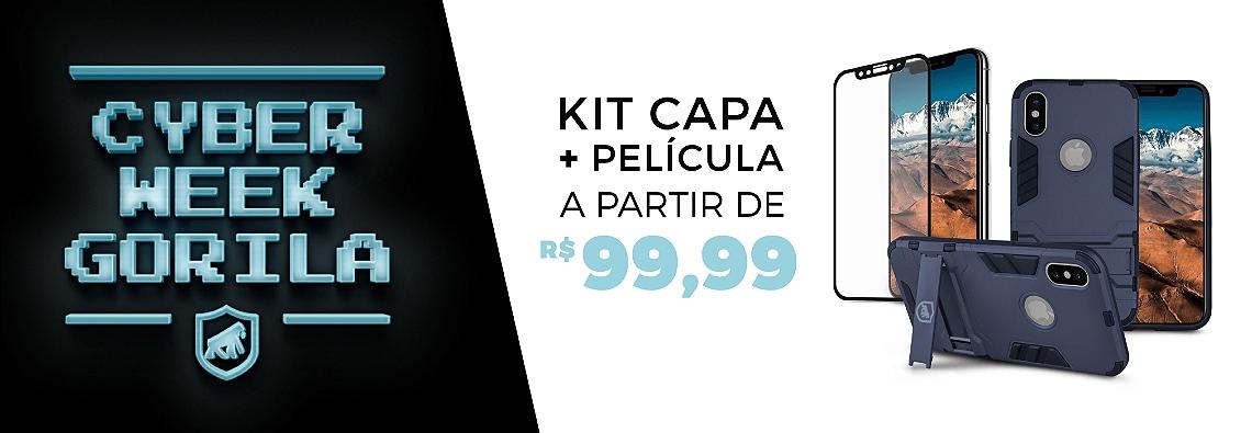Banner Kit Capa Película