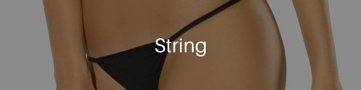 Calcinhas-String