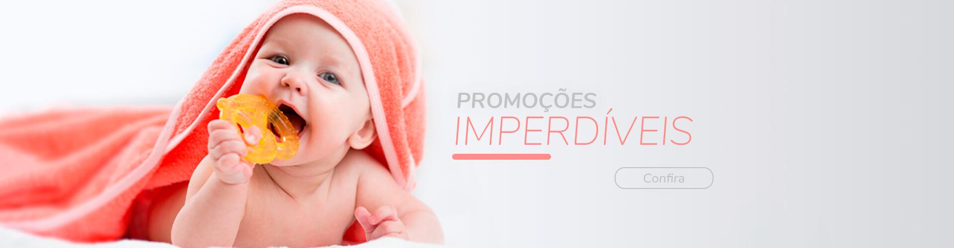 Promoções para você e seu bebê