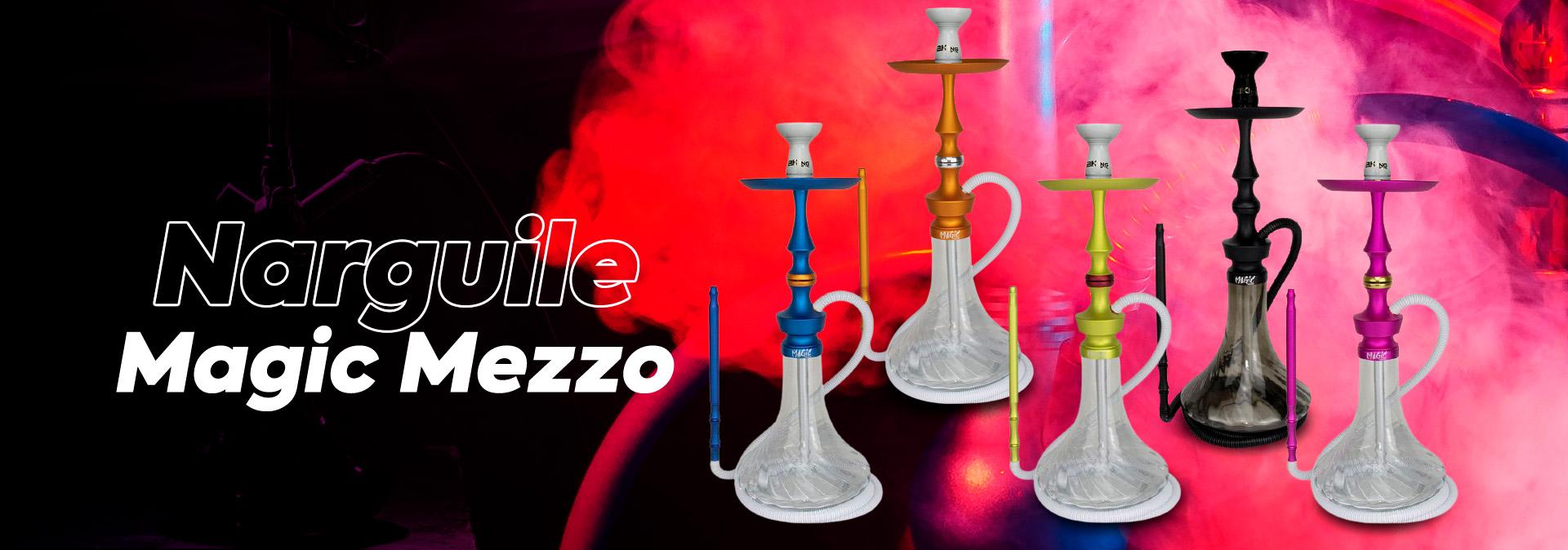 Magic Mezzo Novo