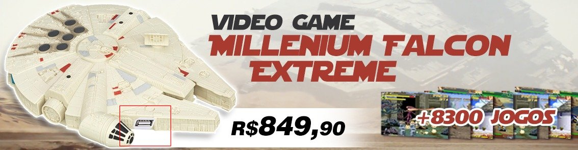 Millenium Video Game