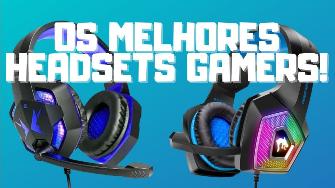 headsets gamers