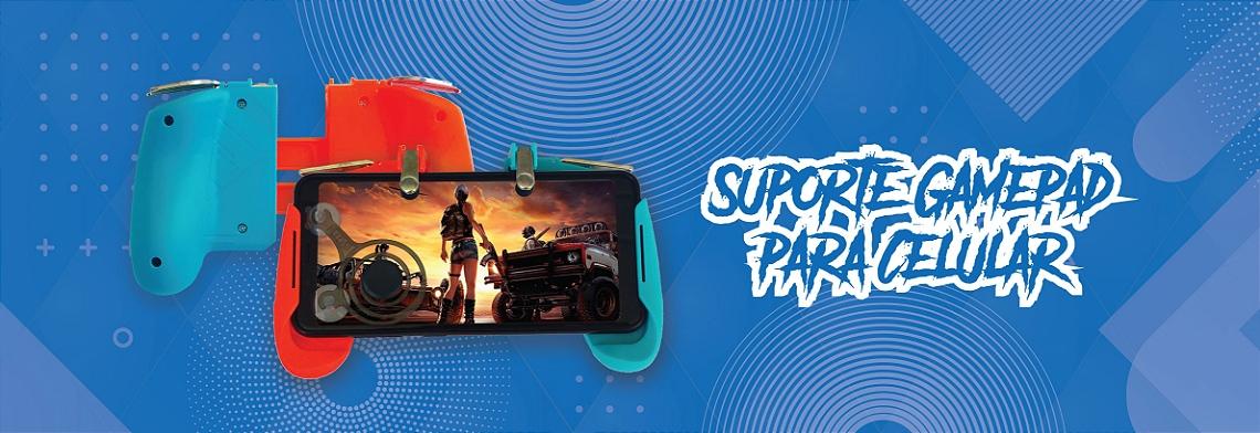 Suporte Gamepad MB-Tech full banner