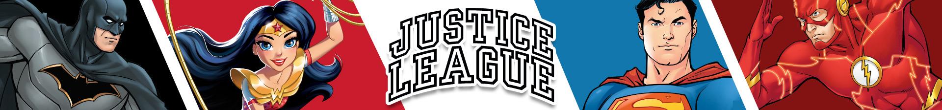 Categoria Liga da Justiça