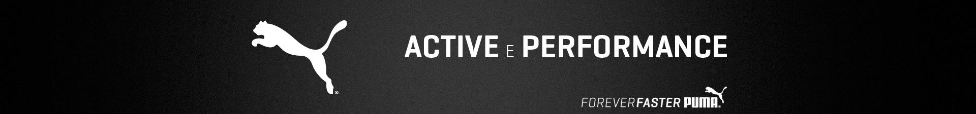 Categoria Active e Perfonance