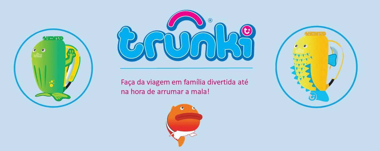 PaddlePak-Trunki