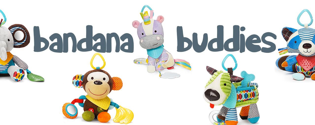 Bandana Buddies