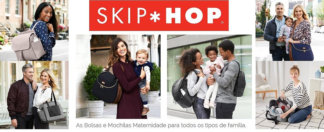 Bolsas Maternidade Skiphop