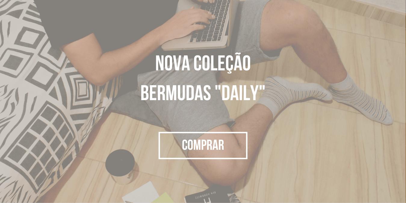 Full Banner Nova COleção Daily