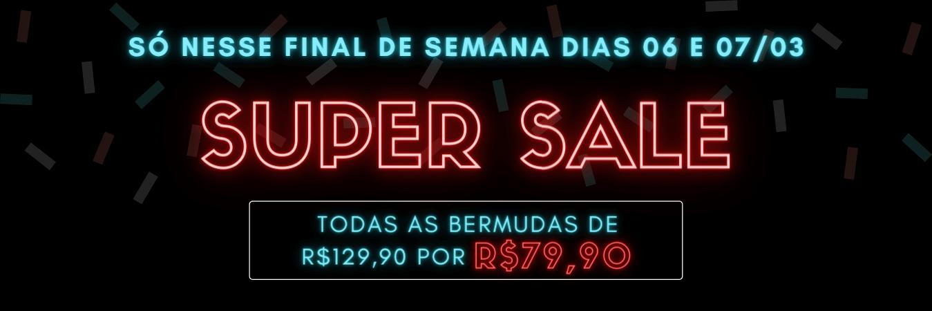 Categoria Super Sale