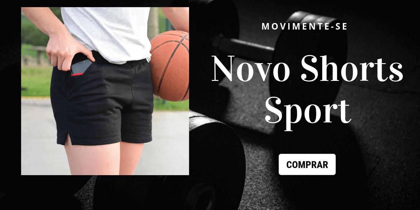 FULL Short sport 2