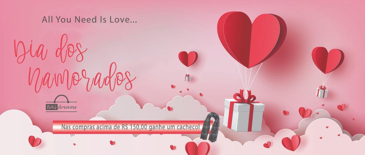 Dia dos Namorados 2020