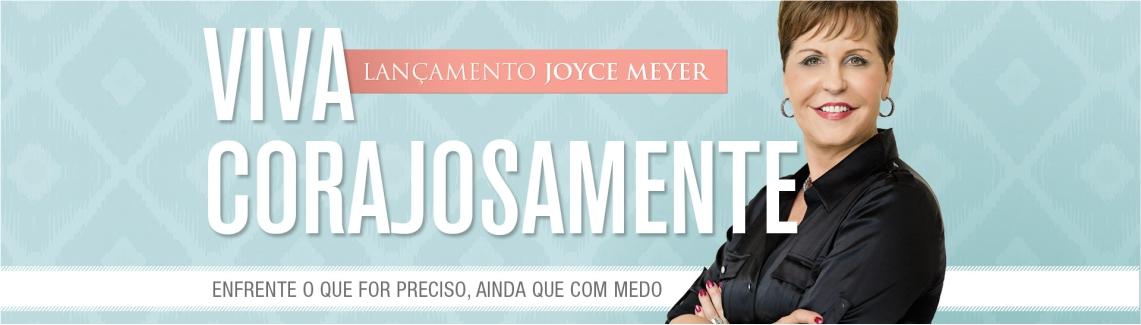 Joyce Meyer Livros