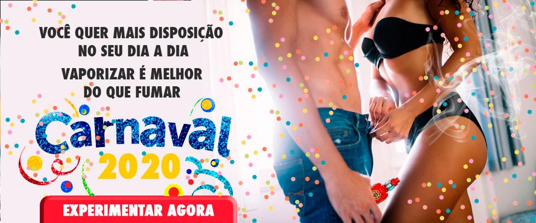 Cigarro Eletronico Carnaval