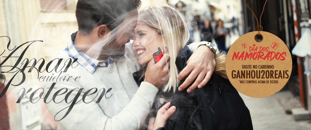 Cigarro Eletronico Dia dos Namorados 2021