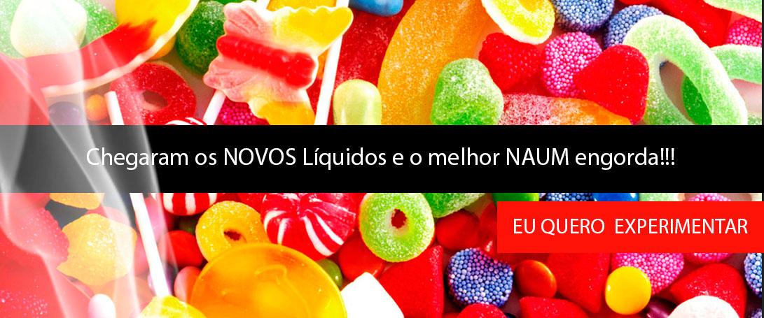 Liquido Cigarro Eletronico 2018