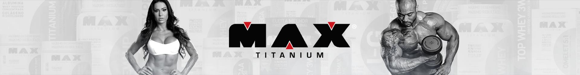 MARCA - Max Titanium