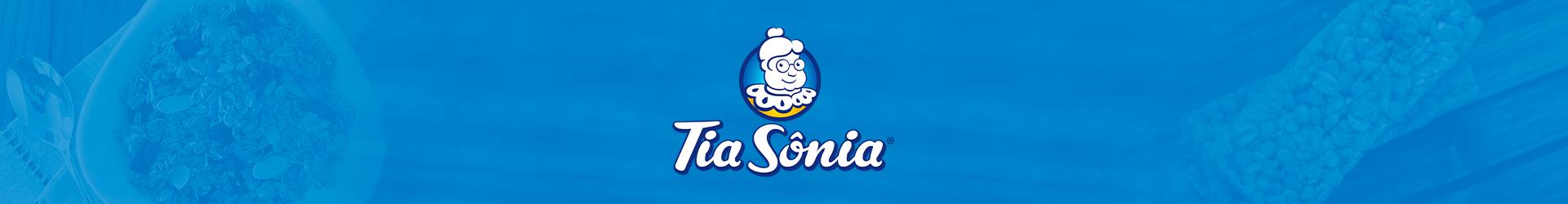 MARCA - Tia Sônia