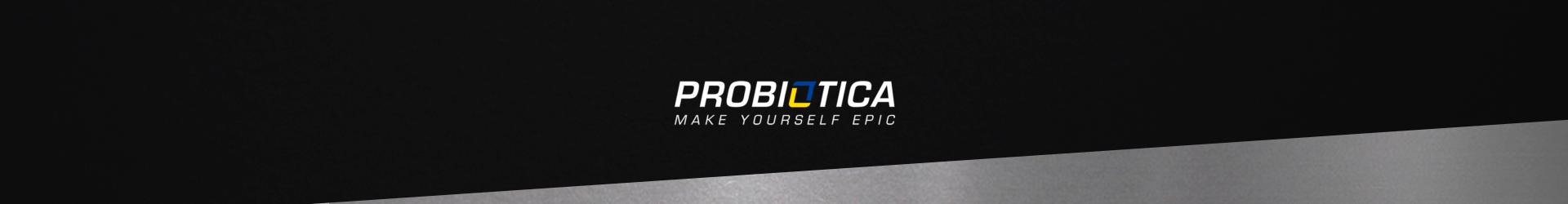 MARCA - Probiótica