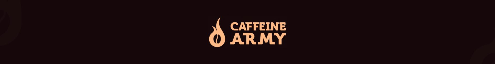 MARCA - Caffeine Army