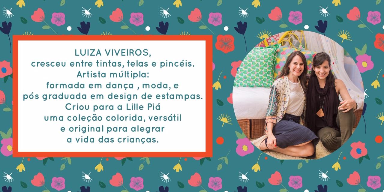Collab Luiza Viveiros