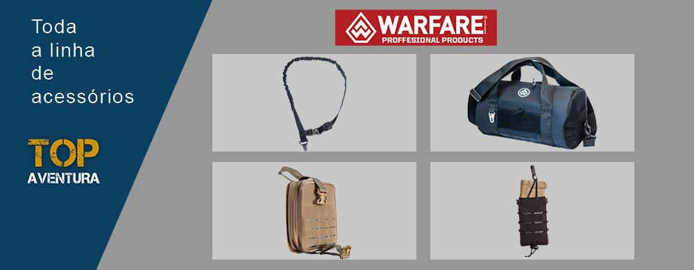 Produtos Warfare