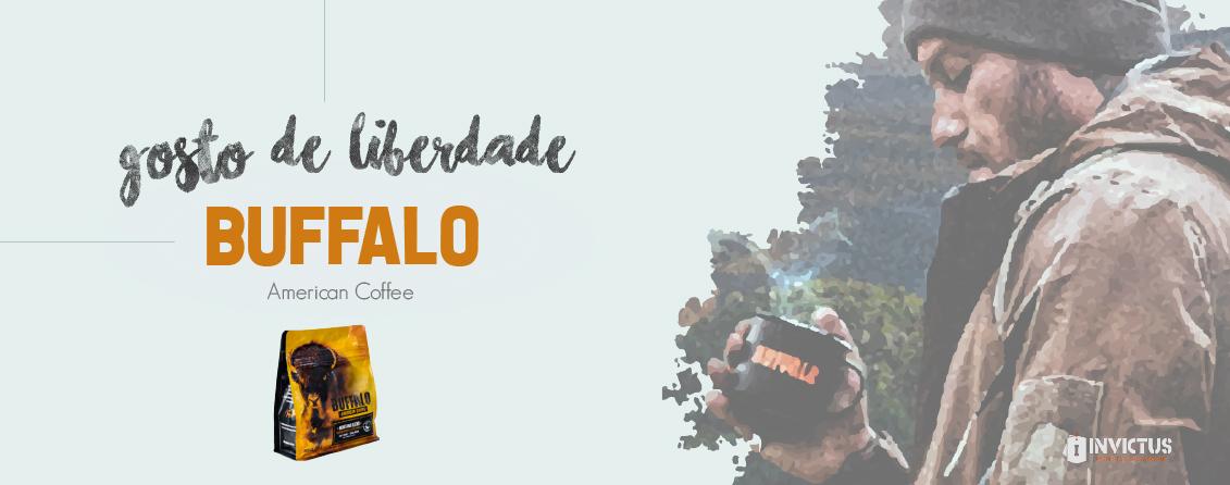 Cafe Buffalo Invictus